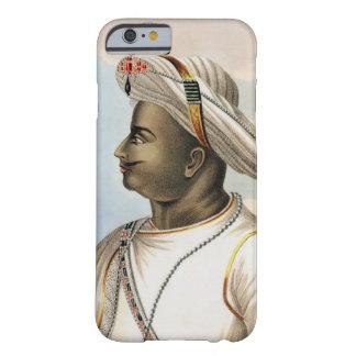Placas del sultán de Tippoo 1749-99) (del 'Sc Funda Para iPhone 6 Barely There