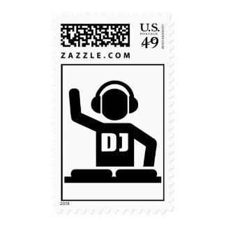 Placas giratorias de DJ Envio