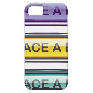 Place a Bid button web iPhone SE/5/5s Case