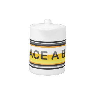Place a Bid button web Teapot