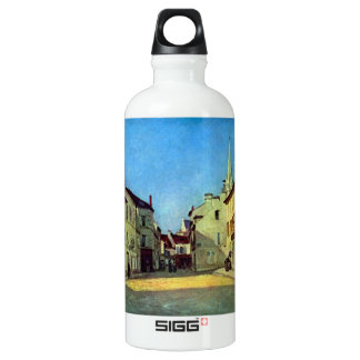 Place at Argenteuil by Alfred Sisley SIGG Traveler 0.6L Water Bottle