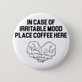 Place Coffee Here Button