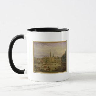 Place de L'Hotel de Ville, Cambrai, c.1780 Mug