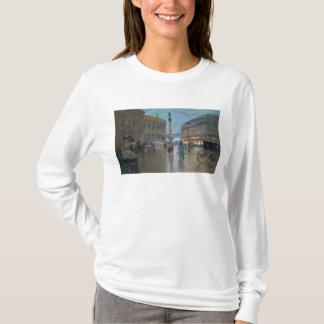 Place de L'Opera, Paris T-Shirt
