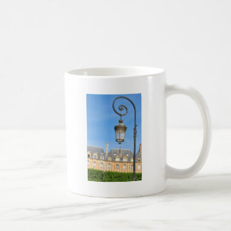 Place des Vosges in Paris, France Coffee Mug