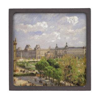 Place du Carrousel, the Tuileries Gardens Premium Gift Boxes