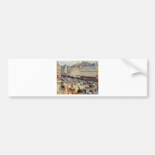 Havre Bumper Stickers - Car Stickers | Zazzle