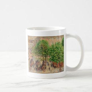 Place Du Theatre Coffee Mug