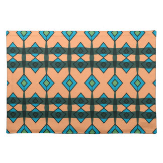 Southwestern Design southwestern placemats | zazzle