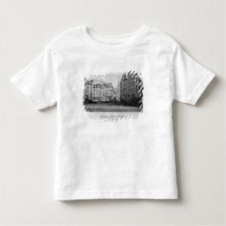 Place Maubert from the Marche des Carmes, Paris Toddler T-shirt