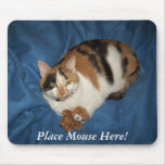 Place Mouse Here! Mouse Pads