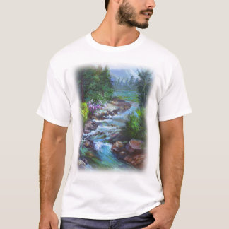 Place of Peace T-Shirt