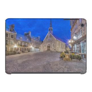 Place Royale at dawn iPad Mini Case