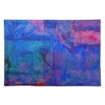 placemat colorido mantel