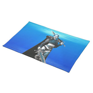 Placemat - Customized Cloth Place Mat