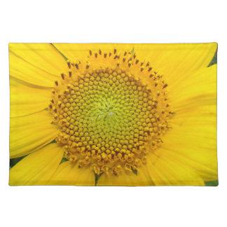 Placemat floral manteles individuales