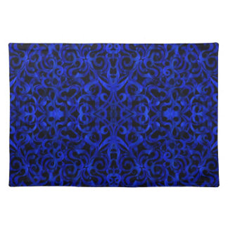 Placemat Indian Style Cloth Placemat
