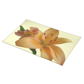 Placemat - Lily & Friend (Right Facing)