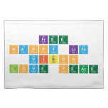 free  happy life  vision  love peace  Placemats