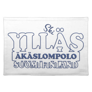 Placemats de YLLÄS FINLANDIA Manteles