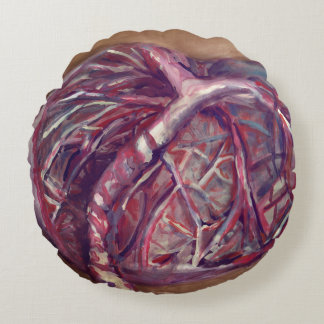 Placenta pillow - funny gift for doula or midwife