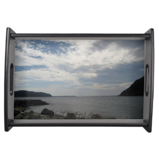 Placentia Canada Serving Tray
