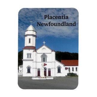Placentia Newfoundland Labrador Canada Magnet