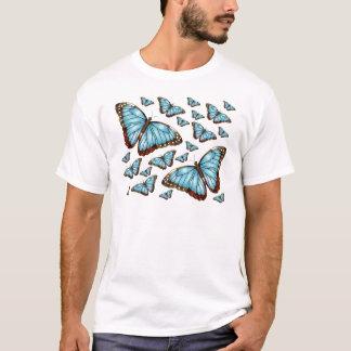 Placer de la mariposa playera