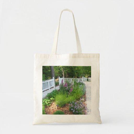 Placer de los jardineros bolsas