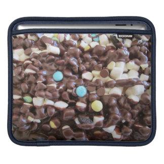 Placer dulce fundas para iPads