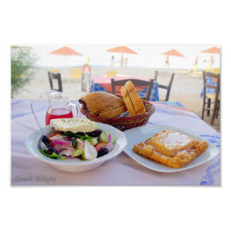 Placer griego