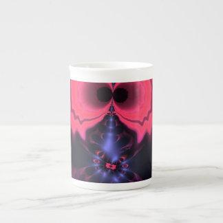 Placer magenta y violeta del Goblin rosado - Tazas De China