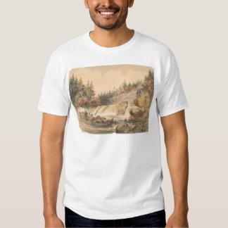 Placer Mining (0605B) T-Shirt