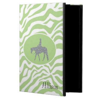 Placer occidental Bling/caja verde del aire del iP