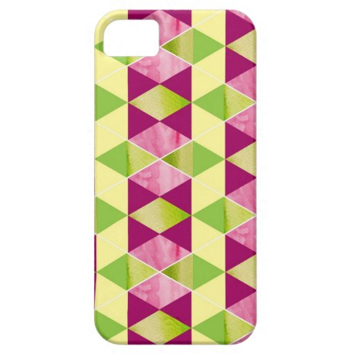 Placeres de Quilty Funda Para iPhone 5 Barely There