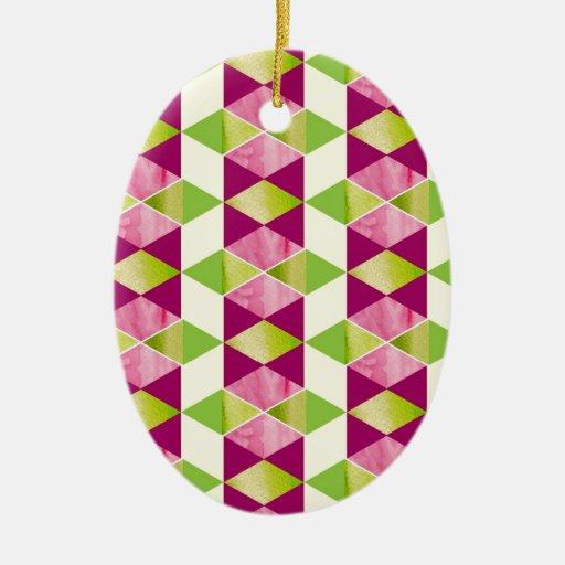 Placeres de Quilty Ornamento Para Arbol De Navidad