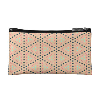 Placid Affectionate Neat Passionate Cosmetic Bag