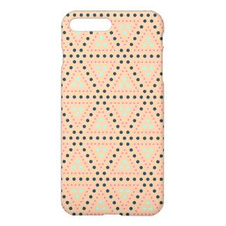 Placid Affectionate Neat Passionate iPhone 7 Plus Case