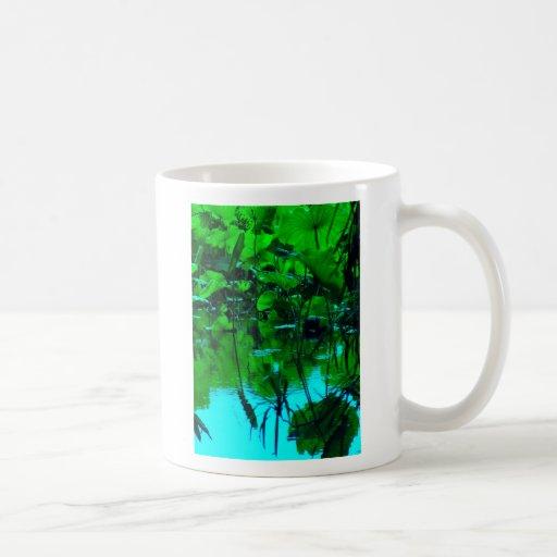 Placid Classic White Coffee Mug