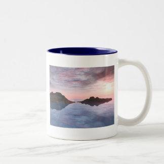 """""""Placid Waters"""" Mug"""