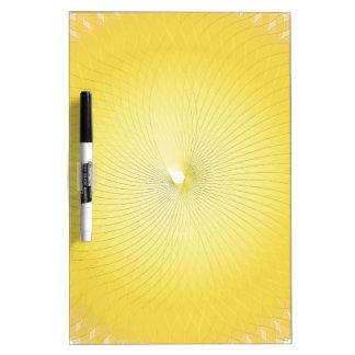 Plafond amarillo pizarra