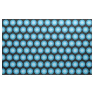 Plafond azul claro telas