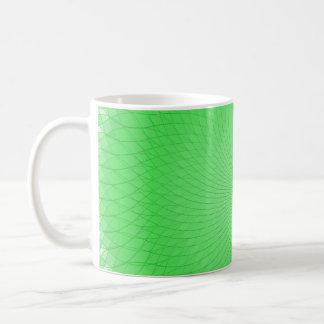 Plafond verde taza