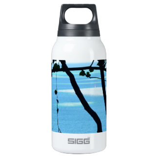 Plage Paradis SIGG Thermo 0.3L Insulated Bottle