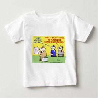 plagie las promesas de la campaña camisas