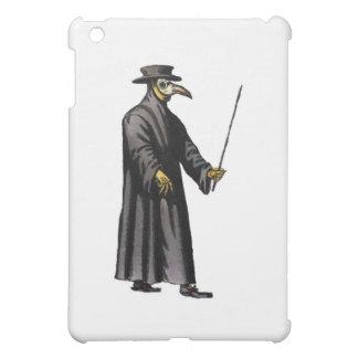 plague-doctor-3 iPad mini case