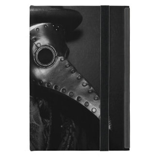 Plague Doctor iPad Mini Case