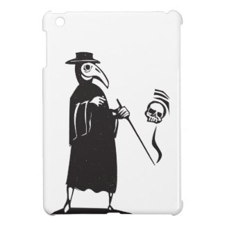 Plague Doctor Case For The iPad Mini