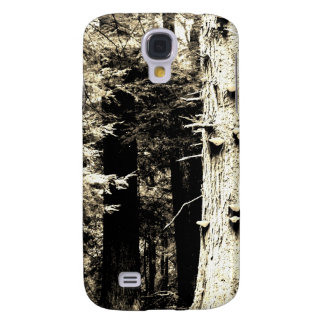 Plagued Pine Galaxy S4 Cover