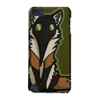 PlagueFox iPod Touch Case